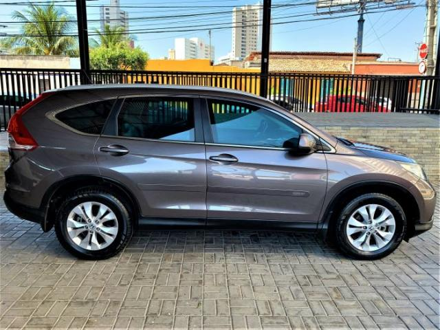 Honda crv 2012 2.0 lx 4x2 16v gasolina 4p automÁtico - Foto 3