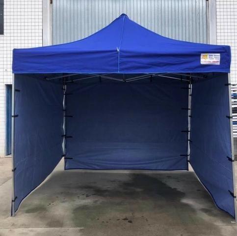 Tenda 3x3 Sanfonada - Foto 2