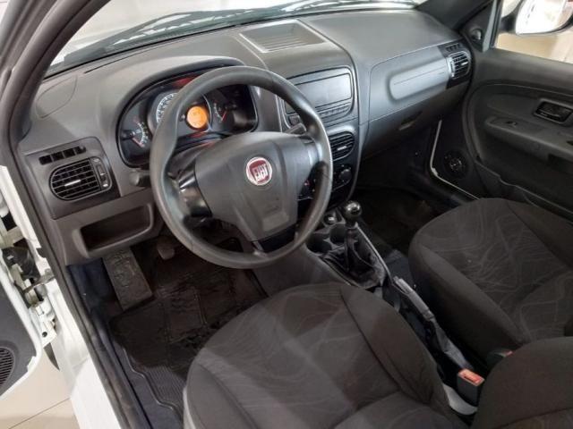 Fiat Strada HARD WORKING CC 2P