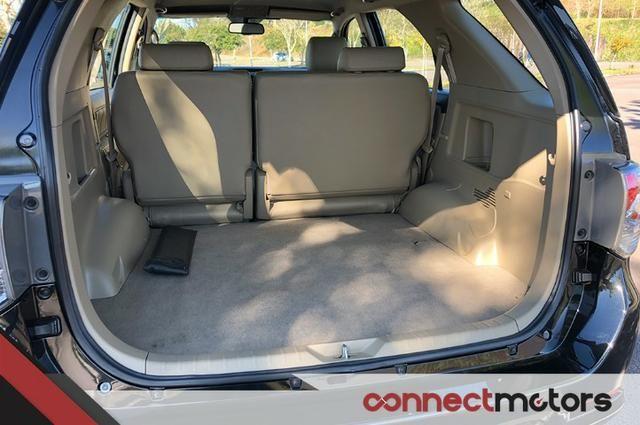 Toyota Hilux SW4 SRV 3.0 TDI Automático - 2014 - Foto 11