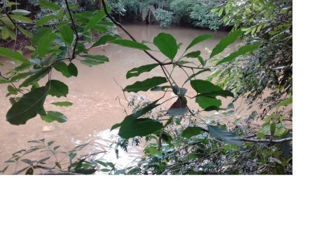 9.0 Hectares, Chapada dos Guimarães, 01 riacho e um rio, um paraíso, aceito troca - Foto 4