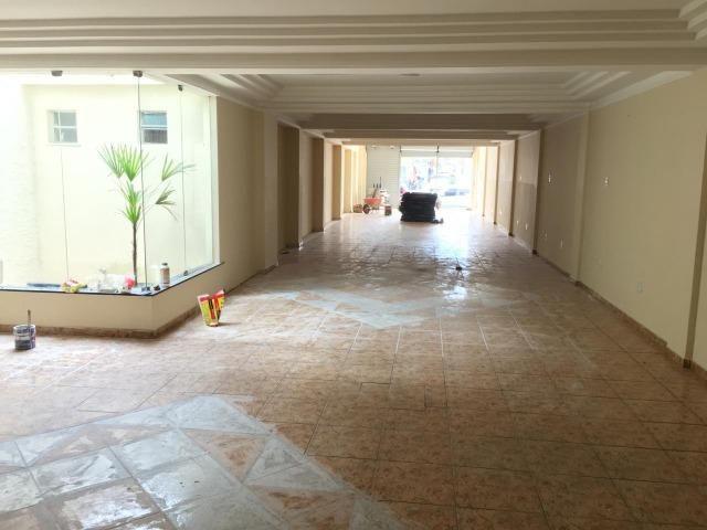 Excel prédio D Marreiros c/ J Bonifácio 330m² 2 pisos salões amplos vão livre - São Braz - Foto 15