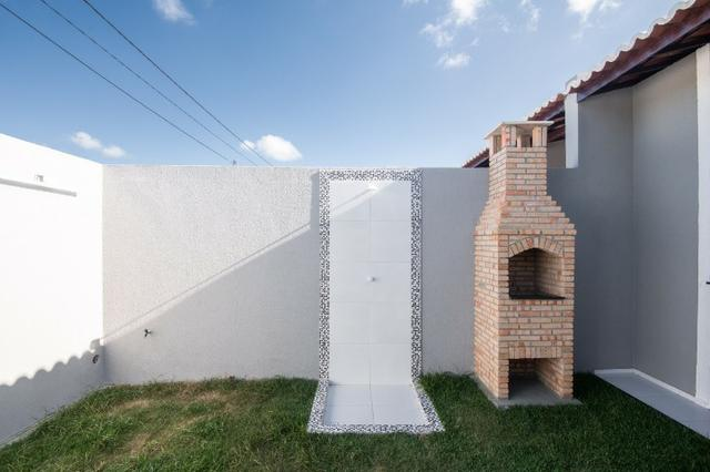 D.P Casa com churrasqueira de brinde - Foto 10