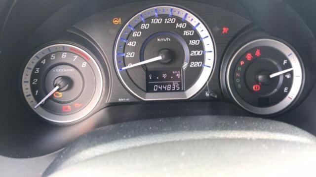 HONDA CITY 2013/2014 1.5 EX 16V FLEX 4P AUTOMÁTICO - Foto 4