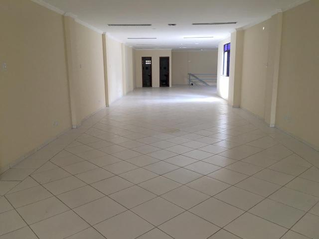 Excel prédio D Marreiros c/ J Bonifácio 330m² 2 pisos salões amplos vão livre - São Braz - Foto 11