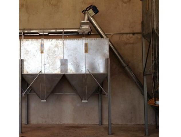 Fabrica de Ração Compacta 04 - Foto 3