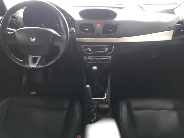 Renault Fluence 2.0 Dynamique 2011 Manual Completo - Foto 5