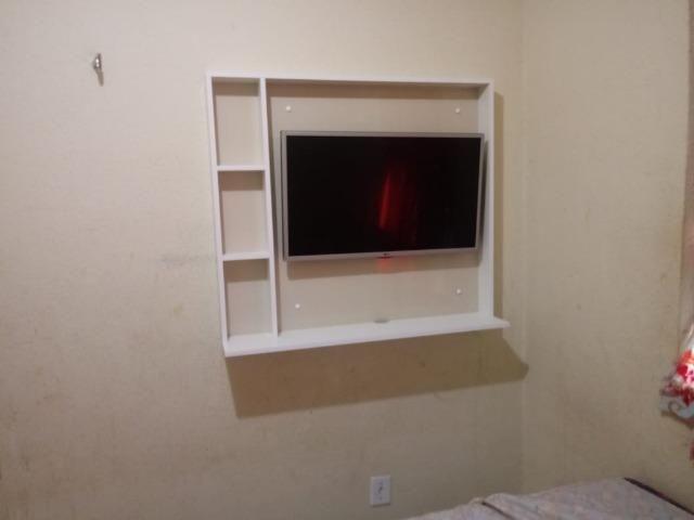 Promoção de Painel para tv ate 32 entrega ,instalação e suporte grátis - Foto 3