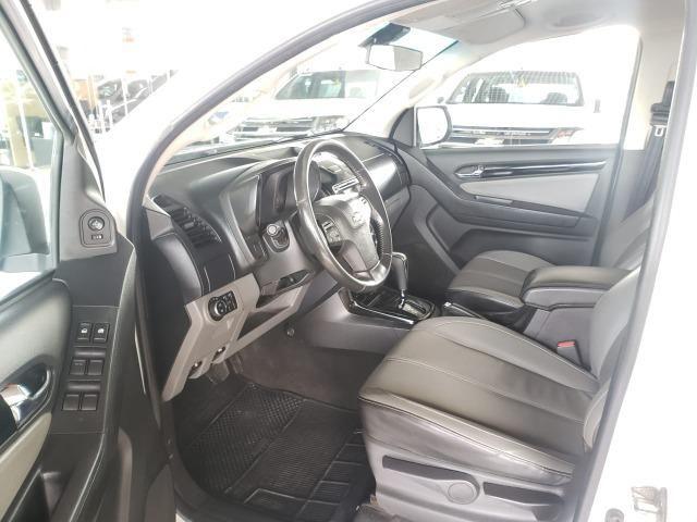 Chevrolet S10 2.8 Ctdi Lt 4WD - Foto 8