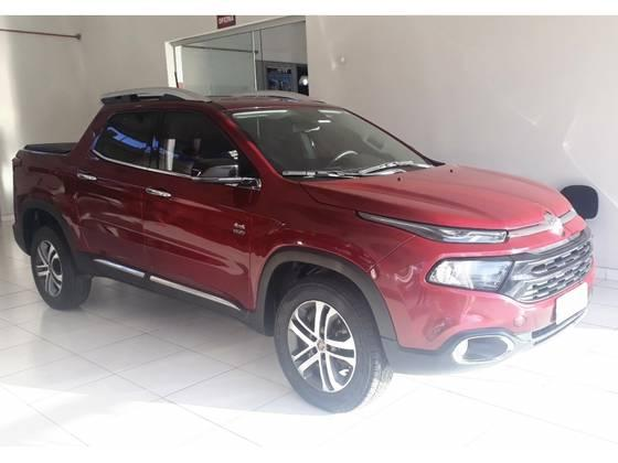FIAT TORO 2017/2017 2.0 16V TURBO DIESEL VOLCANO 4WD AT9 - Foto 5