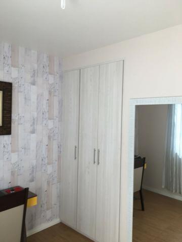 Campo Grande, apto 2 quartos, todo reformado, em localizaçao mais que privilegiada - Foto 6