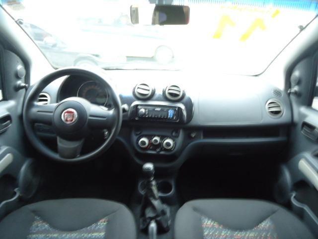 Fiat - Uno 2011 vicave completa! preço real!!! sem pegadinhas - Foto 5