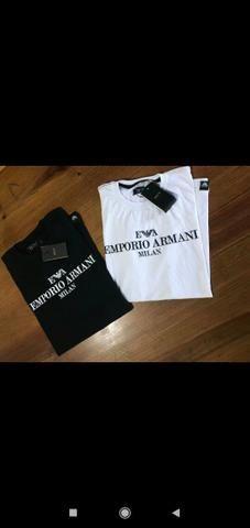 Camisas Luxo Masculina Multimarcas Atacado - Foto 5