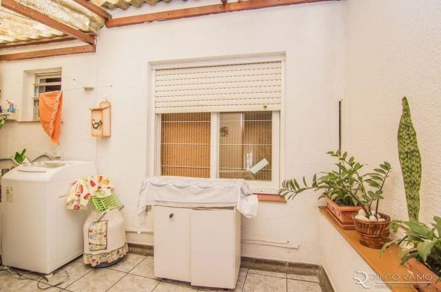 Apartamento à venda com 3 dormitórios em Vila ipiranga, Porto alegre cod:9888201 - Foto 16