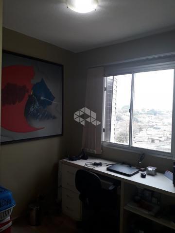 Apartamento à venda com 3 dormitórios em Sarandi, Porto alegre cod:9908963 - Foto 12