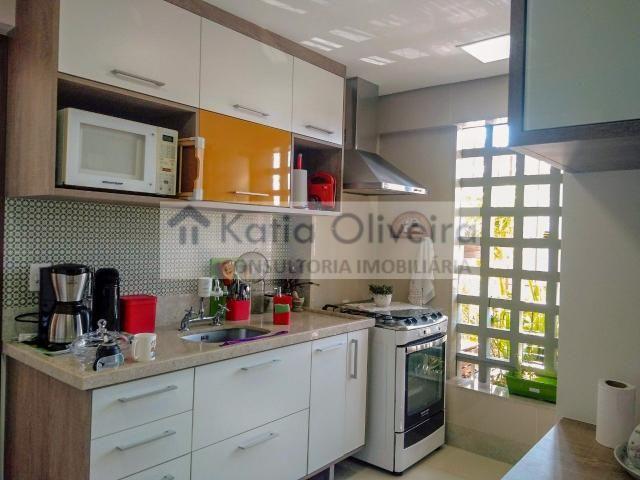Apartamento à venda com 2 dormitórios em Alto da gloria, Rio de janeiro cod:AP01373 - Foto 15