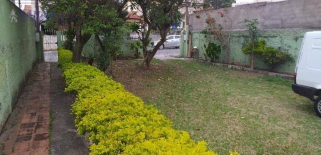 Terreno à venda, 447 m² por r$ 1.000.000,00 - jardim ana maria - são paulo/sp