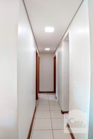 Apartamento à venda com 3 dormitórios em Buritis, Belo horizonte cod:258333 - Foto 13