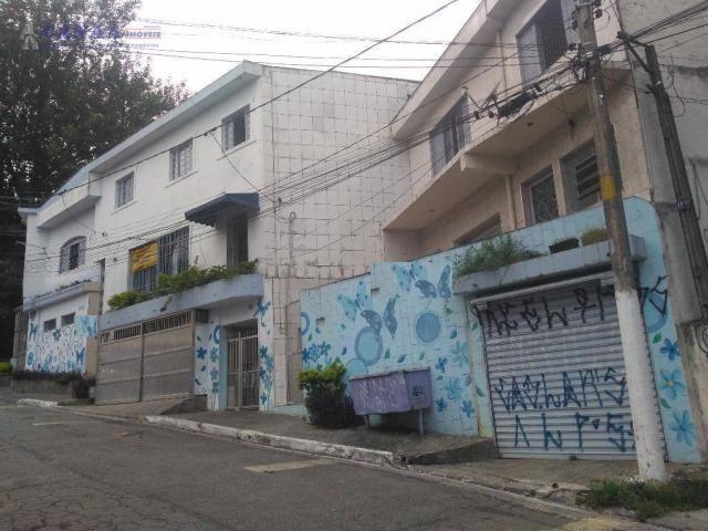 Terreno à venda, 350 m² por r$ 1.000.000,00 - jardim das palmas - são paulo/sp - Foto 6