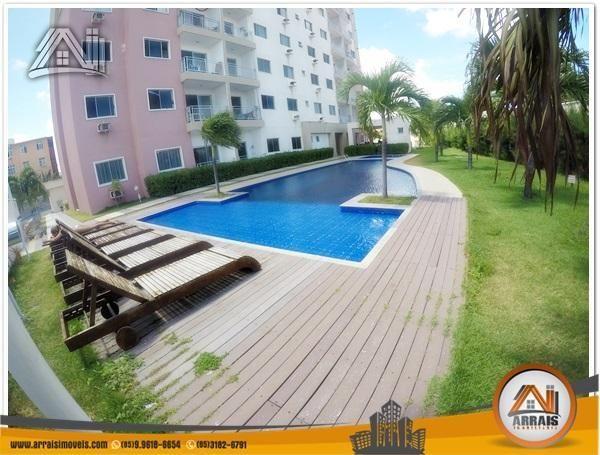 Vendo Apartamento no Bairro Jacarecanga Vista para o Mar