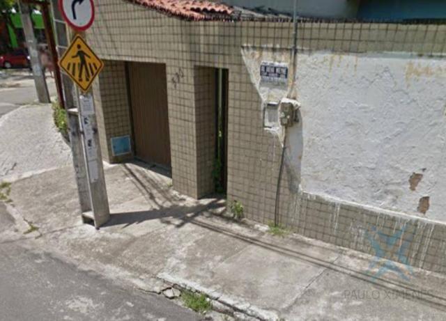 Terreno para alugar, 350 m² por r$ 1.700,00/mês - lago jacarey - fortaleza/ce - Foto 3
