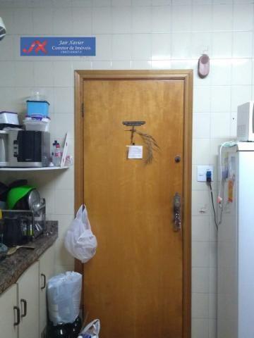 Apartamento para alugar com 2 dormitórios em Centro, São vicente cod:JAP2309 - Foto 7