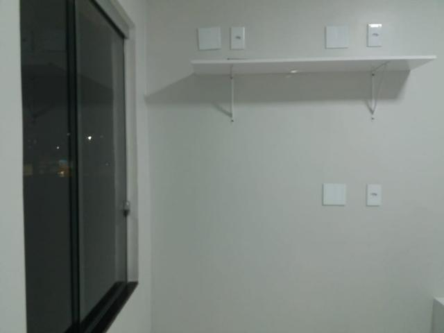 Apartamento na Constantino Nery - Foto 5
