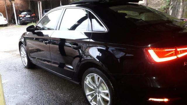 Audi A3 2.0 turbo - Foto 4