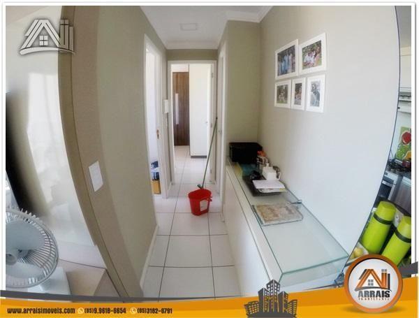 Vendo Apartamento no Bairro Jacarecanga Vista para o Mar - Foto 7