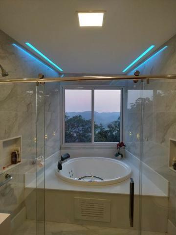3092 - Casa de Luxo em Condomínio Fechado em Domingos Martins/ES - Foto 7