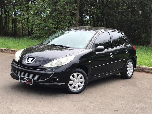 Peugeot 207 XR Sport 1.4 Completo 2011. Facilito Financiamento, Aceito Trocas