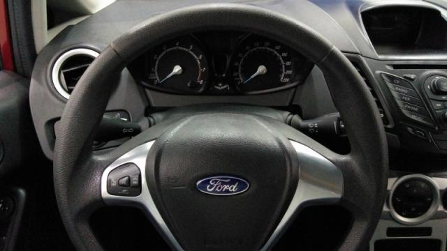 FORD NEW FIESTA HATCH SE 1.6 16V(FLEX). - Foto 6