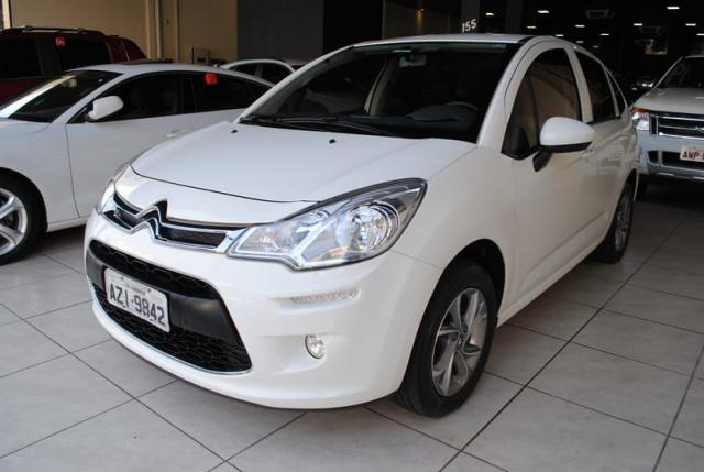 CITROEN C3 ATTRACTION 1.5 8V 2015 - Foto 3