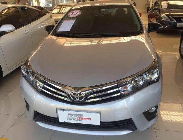 Toyota Corolla DYNAMIC 4P