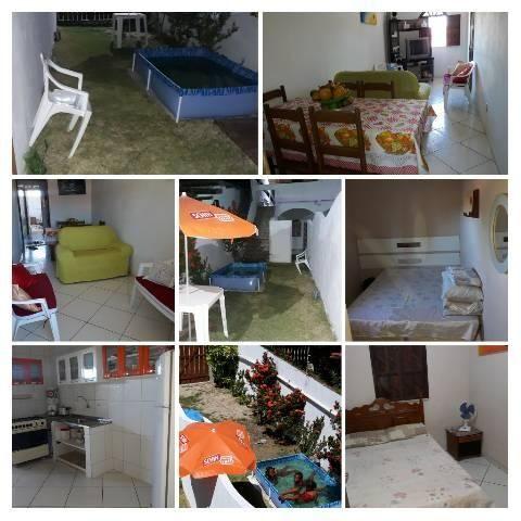 Aluguel de casa Ilha de Vera Cruz _ Barra do Pote - Foto 2
