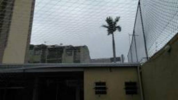Redes De Proteção R$ 28,00 m2 - Foto 5