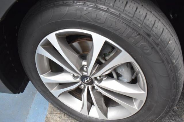 Hyundai santa fÉ 2015 3.3 mpfi 4x4 v6 270cv gasolina 4p automÁtico - Foto 9