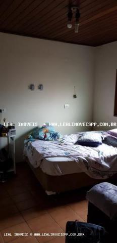 Casa para locação em presidente prudente, monte alto, 2 dormitórios, 1 banheiro, 1 vaga - Foto 16