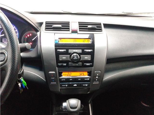 Honda City 1.5 ex 16v flex 4p automático - Foto 15