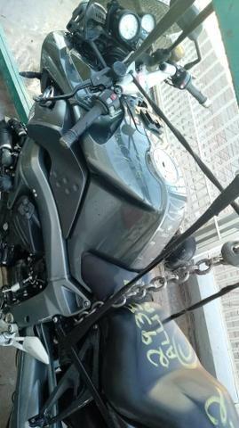 Moto Para Retirada De Peças / Sucata Bmw K1300 R Ano 2010 - Foto 3