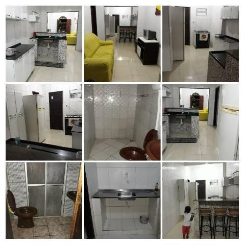 Aluguel de casa Ilha de Vera Cruz _ Barra do Pote