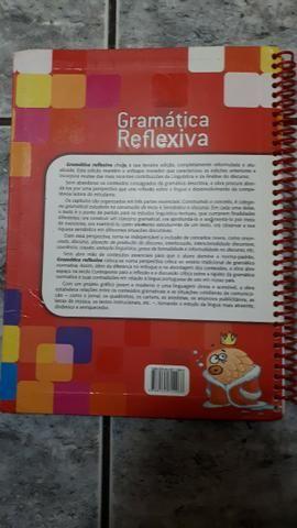 Livro Gramática Reflexiva 6° ano - Foto 2