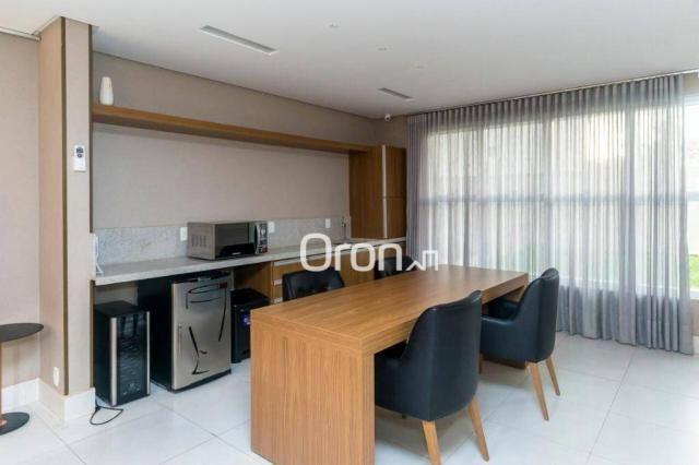 Apartamento com 4 dormitórios à venda, 271 m² por r$ 2.213.000,00 - jardim goiás - goiânia - Foto 8