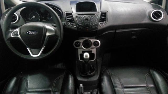 FORD NEW FIESTA HATCH SE 1.6 16V(FLEX). - Foto 5