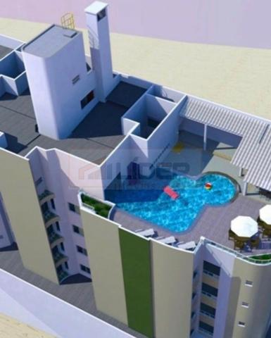 Apartamento 2 quartos + 1 suíte - Punta Del Leste - (Apto 202) - Foto 4