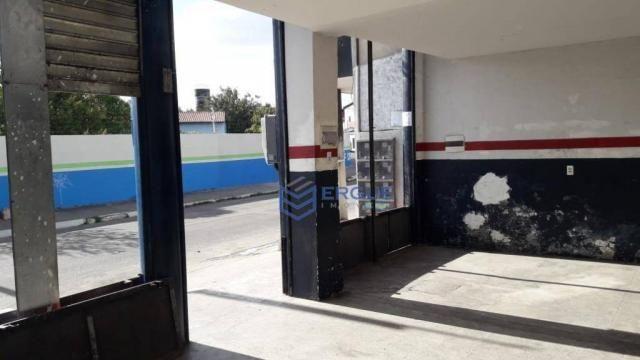 Ponto para alugar, 180 m² por r$ 3.000,00/mês - maracanaú - maracanaú/ce - Foto 5