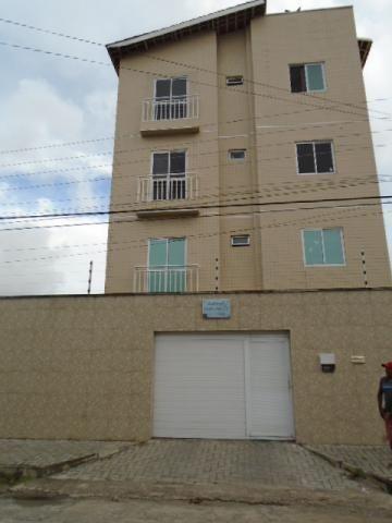 Apartamento para alugar com 2 dormitórios em Serrinha, Fortaleza cod:26815