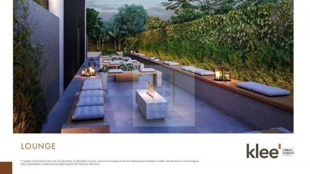 Apartamento com 3 dormitórios à venda, 73 m² - Mossunguê - Curitiba/PR - Foto 9