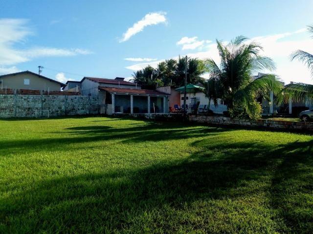 Casa de Praia com psicina e campo no Pacheco - Foto 4