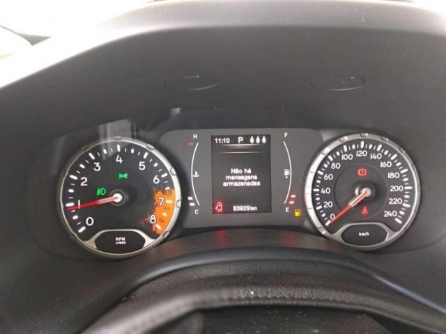 Renegade Sport 1.8 4x2 Flex 16V Aut. - Foto 11